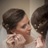сборы невесты :: Ольга Бирская