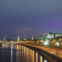 Москва, утро :: Serge Riazanov