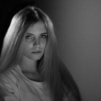 Портрет :: Жанна Турлаева