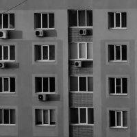Городская геометрия :: Дмитрий Тарарин