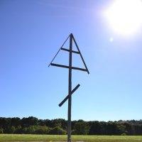 Крест :: Андрей Кузнецов