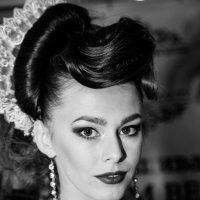 Невеста. :: Аркадий Шведов