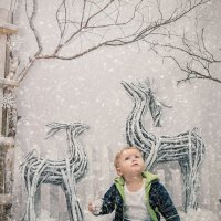 Малыш :: Юлия Ковальчук