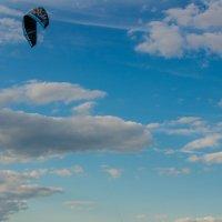 Ближе к небу :: Павел Хохлов