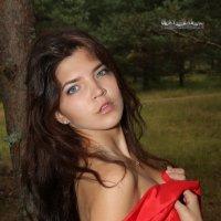 Кристина. :: Иван Бобков