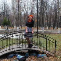 На мостике 3 :: Андрей Макаров