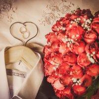 свадебное сердечко :: Кубаныч Молдокулов