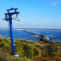 Щас выпрямим этот мост! :: Григорий Кучушев