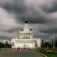Величие России... :: Viktor Nogovitsin