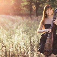 Осенняя мелодия :: Iryna Chorna
