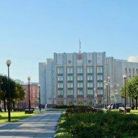 Площадь Пролетарской Диктатуры. :: Владимир Гилясев
