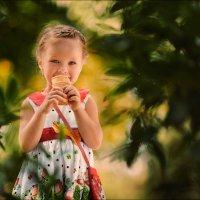 Любите детей, принимайте их любыми и помните: Ваши дети слышат Вас :) :: Алексей Латыш
