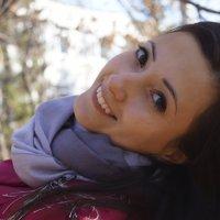 Улыбка :: Катя Романова