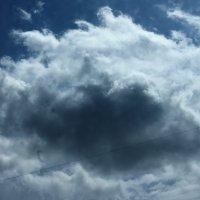 В небо :: Кира К