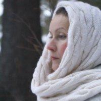зима :: Лариса Тарасова