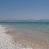 мертвое море :: Евгения Воробьева