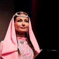 Кавказская народность :: Алина Кин
