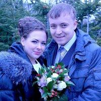 Юля и Коля :: Инна Ивановна Нарута