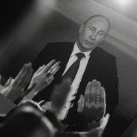 Владмир Путин :: alex_belkin Алексей Белкин