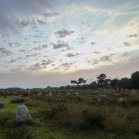 Кладбище викингов :: Борис Соловьев
