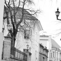 Таллин :: dimi777 Умлев