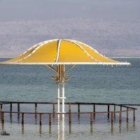 оптимизм Мёртвого моря... :: Павел Баз