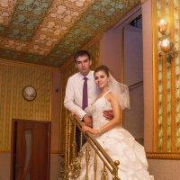 Свадьба :: Анна Петрова