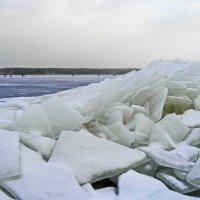 Ледяные горки :: val-isaew2010 Валерий Исаев