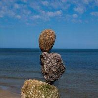 Каменная скульптура :: Виталий Старков