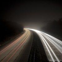 Дорога туда.... и обратно.... :: Ivars RuSto