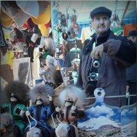 В сувенирной лавке! :: Владимир Шошин