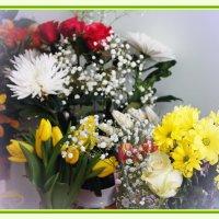 Цветы. :: Лара ***