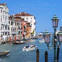 Прогулки по Венеции :: Alllen Polunina