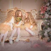 перед Рождеством :: Евгения Малютина