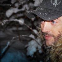 Первый снег. :: Василий Малыш
