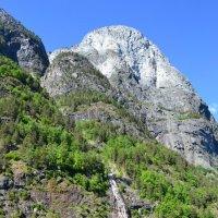Лучше гор могут быть только горы... :: Ольга