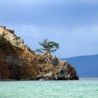 С видом на  Байкал :: Виктор Заморков