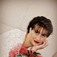 жду тебя милый :: Таша Строгая