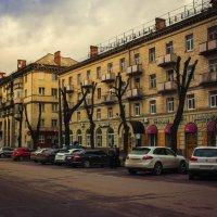 Архитектура :: Александр Пугач