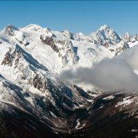Королевство Кавказа :: Георгий Ланчевский