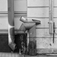 Любовь труб. :: Александр Степовой