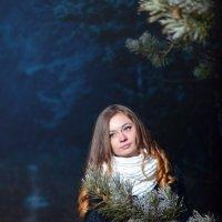 Портрет девушки :: Мария Михайлова