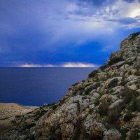 Средиземное море :: Александр Шевченко