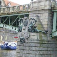 Чехов мост :: Наиля