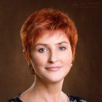 Портрет в осенних тонах :: Людмила Желонина