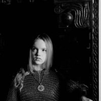Knight :: Анна Степанова