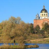 Осень 2014 :: Orest Zherebetskiy