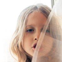 Маленьки ангел :: Ksenia Sun