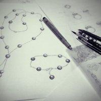 Мои эскизы :: Мария Ju