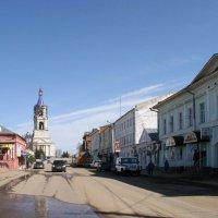 Город Кашин. :: Oleg4618 Шутченко